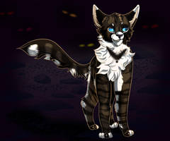 Hawkfrost by CoilHeart