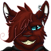 Little Black Riding Hood pixel commish by CoilHeart