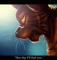 Tigerstar's Promise by CoilHeart