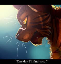 Tigerstar's Promise by CoilHeart
