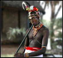Maasai Music by Hubzay