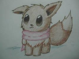 holiday pokeswap by hazi-kun