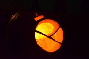 Snuff o' Lantern by SnuffBomb