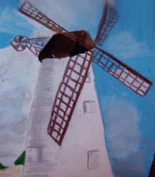 windmill by rockstar-kat666