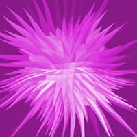 spiky ball by rockstar-kat666