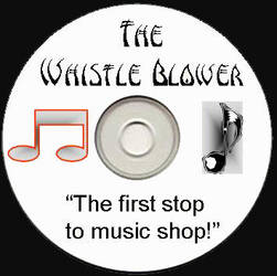 the whistle blower by rockstar-kat666