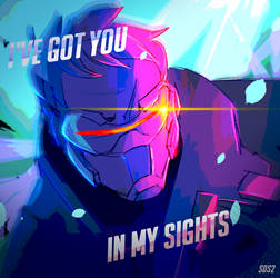 I've Got You In My Sights by s0s2