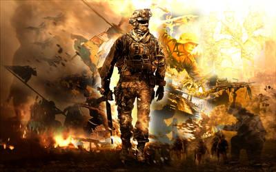 Memories of War by Domebyte