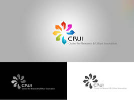 CRUI LOGO CONCEPT 2 by 11thagency