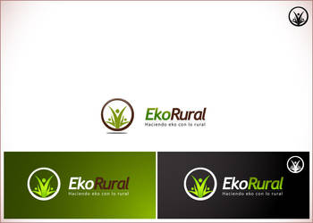 Eku Roral by 11thagency