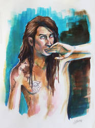 Expression by Matiazi