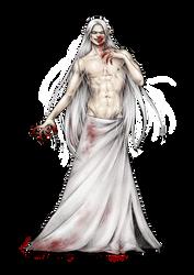 White Death by Matiazi