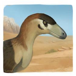 Velociraptor improved ver by Twarda8