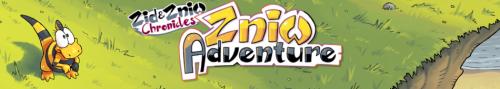 Zniw Adventure Baner by Twarda8