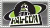 ::Stamp:: Hal-Con by SketchbookGeek