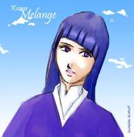 Me-chan by kala-k