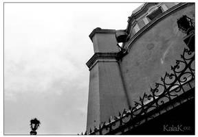 Inmaculata by kala-k