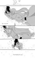 Der Traum der Prinzessin X by kala-k