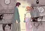 Day 7 - Tanabata by kala-k