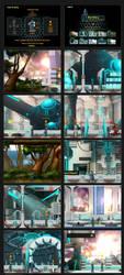 Game Art dump by pixelOgre
