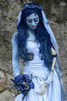 Corpse Bride by Lady-Ragdoll