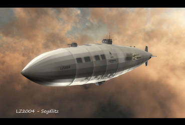 LZ2004 - Old Work by FWSeydlitz