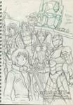 Fictional Battle Regime Sketch   untitled by sphelon8565