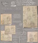 Battle Rehime   WIP Fanfiction shorts I.01 by sphelon8565