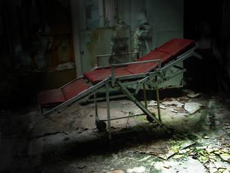 Obscene Asylum by ChristineObsceneFYS