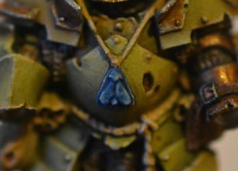 nurgle necklace by s813noma1