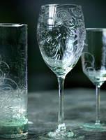 Glassware  'Hometiquette' by darkshark9