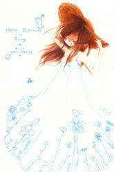 follow the wind by TsukishimaYume