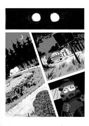 Doctor Lucid - Black Gloves. Pg 01 by vladlegostayev