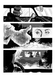 Doctor Lucid - Black Gloves. Pg 02 by vladlegostayev