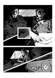 Doctor Lucid - Black Gloves. Pg 04 by vladlegostayev