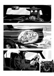 Doctor Lucid - Black Gloves. Pg 08 by vladlegostayev