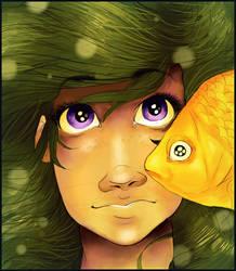 Fishaayy by Hailann