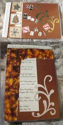 Christmas Album by Sompy-Stuff