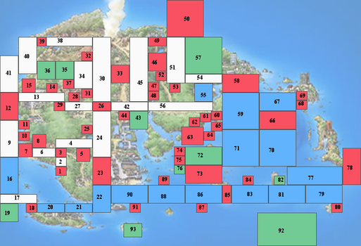 Pokemon Emerald World Map.Hoenn Base World Map By Zetavares852 On Deviantart