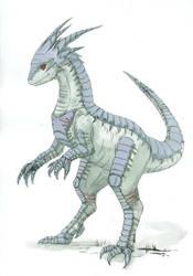 Dragon... by Katri-333