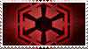 SWTOR: Sith Empire Stamp by theladyems