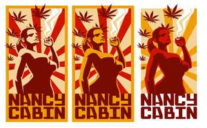 Nancy Russian by capwak