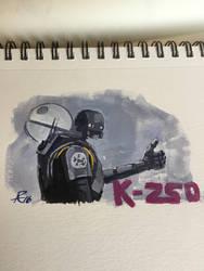 K2so by capwak