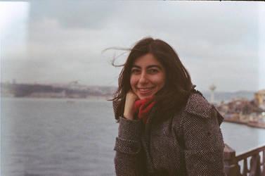 Smile for me by aysegulyildiz