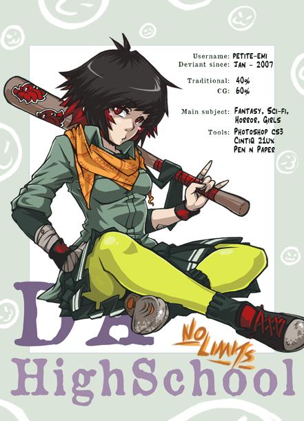 Petite-Emi's Profile Picture