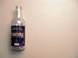 Pantera -  Booze of Doom 2005 by brujo