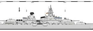 Experimental Battleship by Seth45