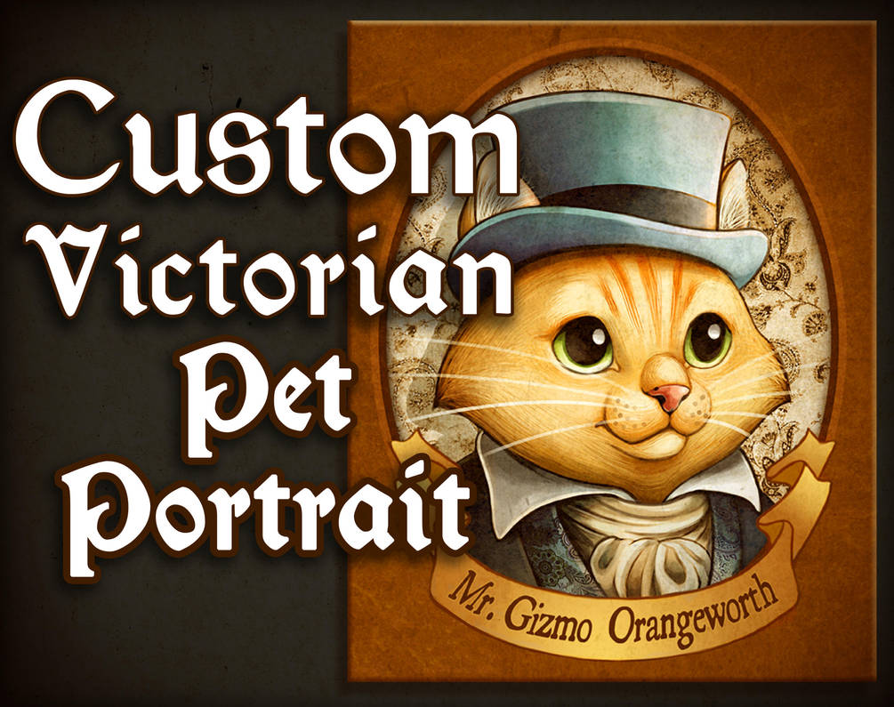 Victorian 2017 Title by HeatherHitchman