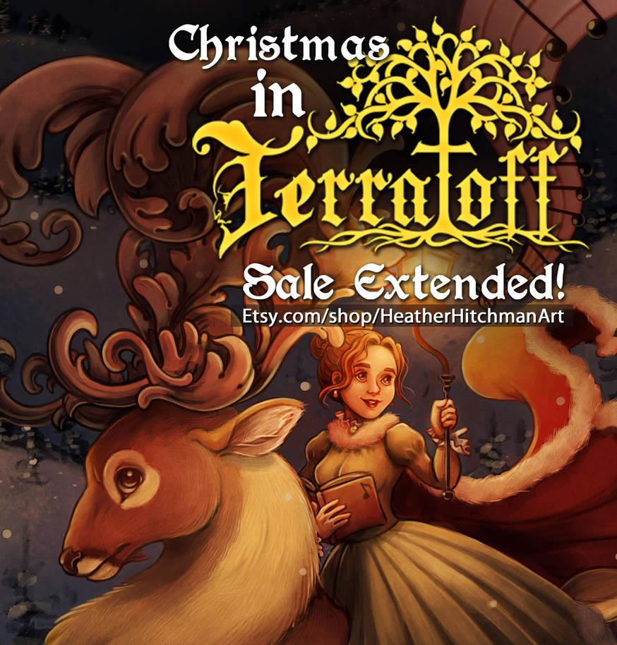 Christmas Thal 2017 Sale2 by HeatherHitchman