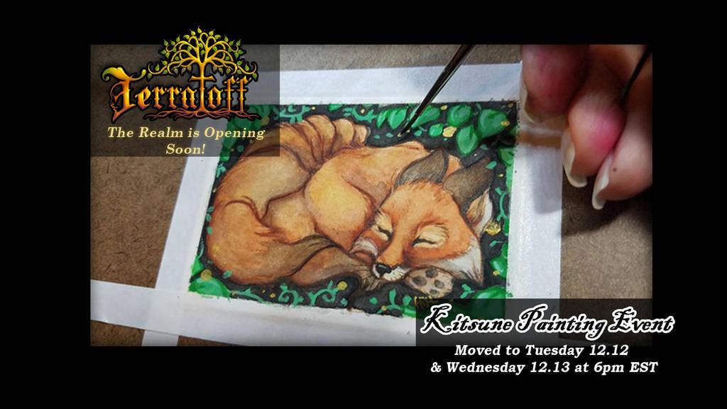 Offline Fox Event2-2 by HeatherHitchman